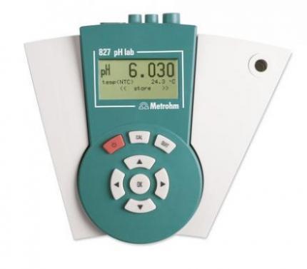 تعمیر pH متر و هدایت سنج