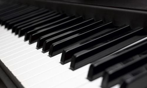 اموزش کیبورد(ارگ) پیانو