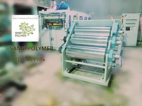 ماشین آلات تولید لیوان یکبارمصرف