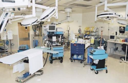 ونتیلاتور- تخت بیمار - اکسیژن ساز - بای پپ - سی پپ