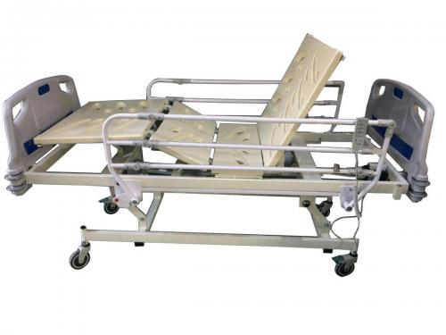 تخت بیمار_تخت بیمارستانی_ونتیلاتور_ اجاره تخت بیمار