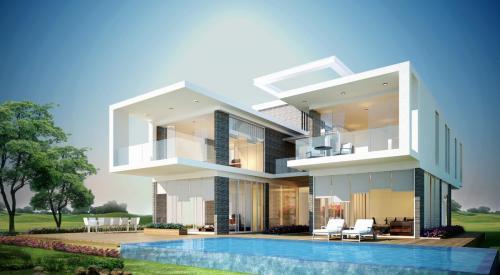 برگه استحکام بنا ، طراحی و نقشه کشی معماری  ویلا، جواز