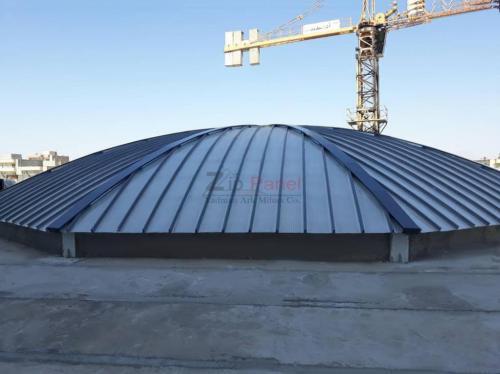 جایگزین پلی کربنات - istgah.com - خدمات ساختمانی