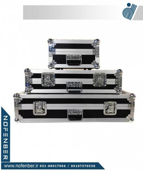 فروش انواع  جعبه های محافظ و حمل دستگاه ها و تجهیزات