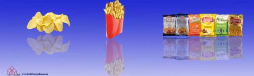 قیمت خط تولید چیپس سیب زمینی،دستگاه های خط تولید چیپس