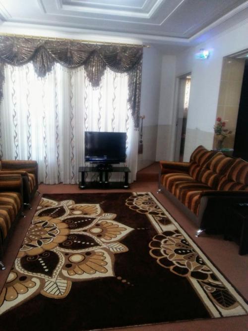 هتل سوئیت یزد09138521156