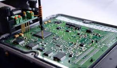 تعمیر ایسیو کامپیوتر خودرو ریمپ افزایش شتاب رفع کپ
