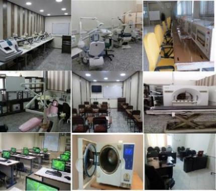 آموزش تعمیر تجهیزات پزشکی و دندانپزشکی(مهندسی پزشکی)