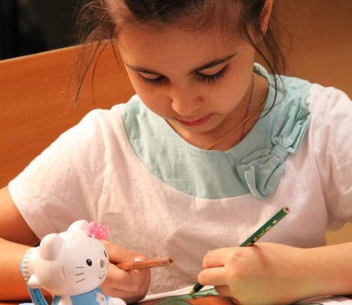 بهترین آموزشگاه زبان کودکان در تهران