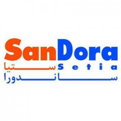 رنگ ساندورا  SANDORA
