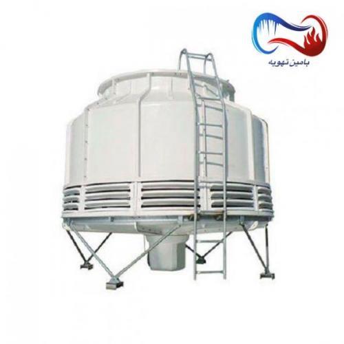 برج خنک کننده - انواع برج خنک کننده
