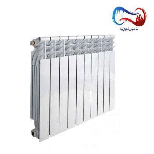 قیمت رادیاتور - فروش انواع رادیاتور پنلی و آلومینیومی