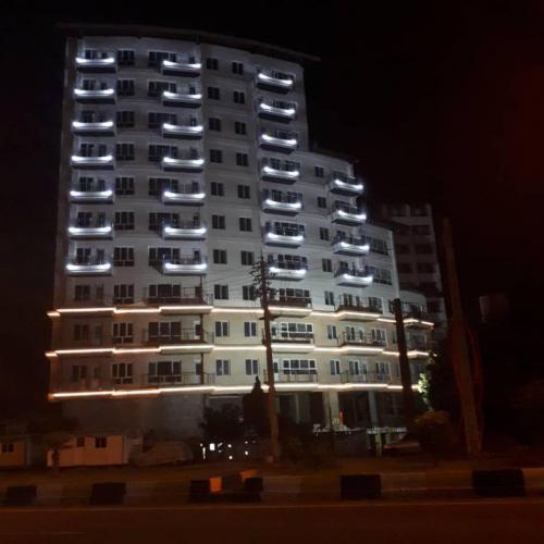 فروش آپارتمان در برج وزارت کار واقع در شهر چابکسر گیلا