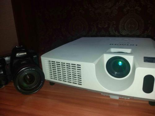اجاره ویدئو پروژکتور ارزان در کرج