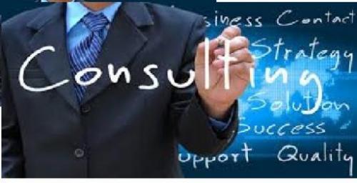 مشاوره مدیریت و ارائه راهکار سازنده و علمی و عملیاتی
