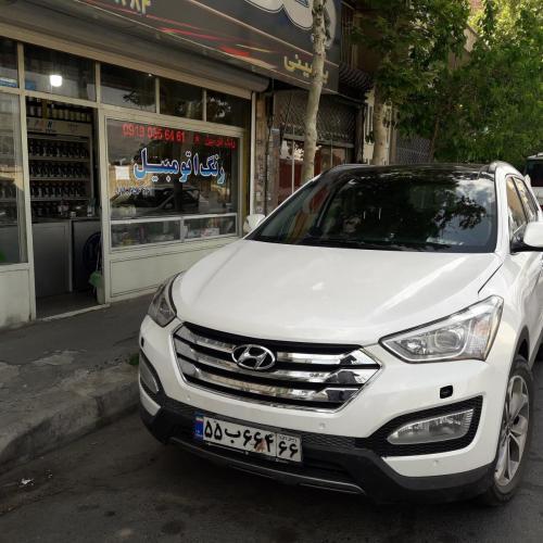 رنگ اتومبیل ایران الوان