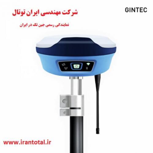 جی پی اس مولتی فرکانس GINTEC F90