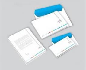 چاپ ست اداری در کرج ، طراحی و چاپ ست اداری اختصاصی