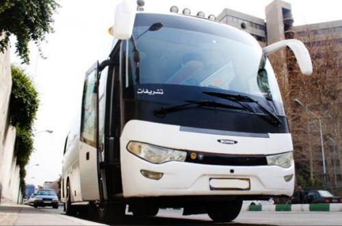 شرکت مسافربری کیهان سفر جاوید