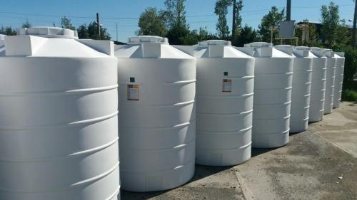 فروش مخزن آب پلی اتیلن،منبع آب پلاستیکی،تانکر آب