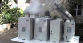 رطوبت سازالتراسونیک-دستگاه رطوبت سازالتراسونیک-مه پاش