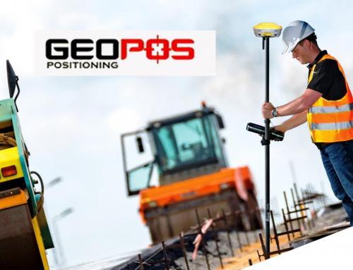 نمایندگی رسمی جی پی اس مولتی فرکانس GEOPOS-G10-PLUS