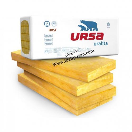 فروش و اجرای دیوار و سقف آکوستیک isover فرانسه و URSA