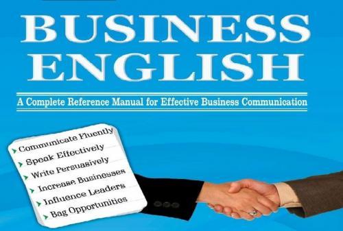 کلاس زبان تجاری Business English خصوصی در تهران