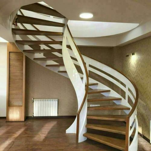 مجری انواع نرده و پله چوبی و فلزی