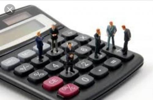 انجام کلیه امور حسابداری شرکتها , مغازه داران و ...