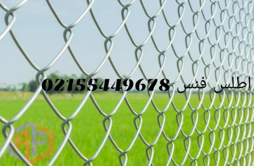 تولیدو فروش  توری حصاری فنس سیم خاردار   ۰۲۱۵۵۴۴۹۶۷۸