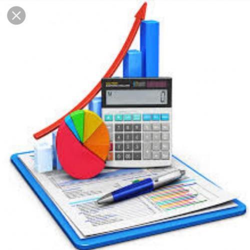 مدیر مالی - انجام امور حسابداری صنمی
