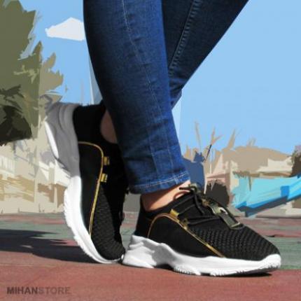 کفش های زنانه و مردانه