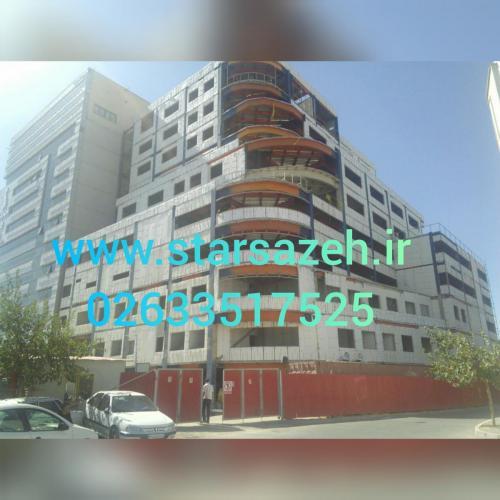 تولید کننده دیوار تری دی پانل 02633517525 -09120935180