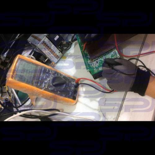 تعمیرات تخصصی تجهیزات شبکه
