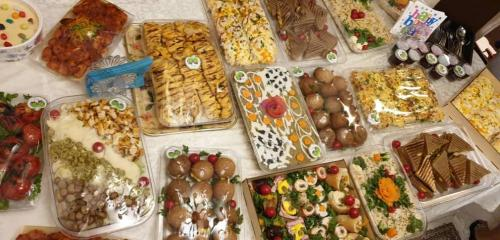 سفارش غذای تولد Istgah Com مهمانی ها خدمات مجالس