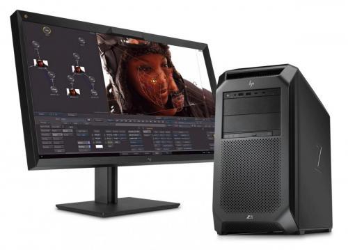واردات و فروش کامپیوترهای حرفهای