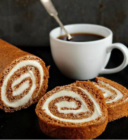 فروش خط کامل تولید کیک تیتاب و کیک رولت ( سوئیس رول)