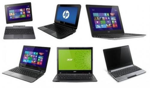 فروش عمده لپ تاپ  پایین تر از قیمت شارجه