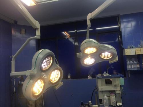 تجهیزات اتاق عمل