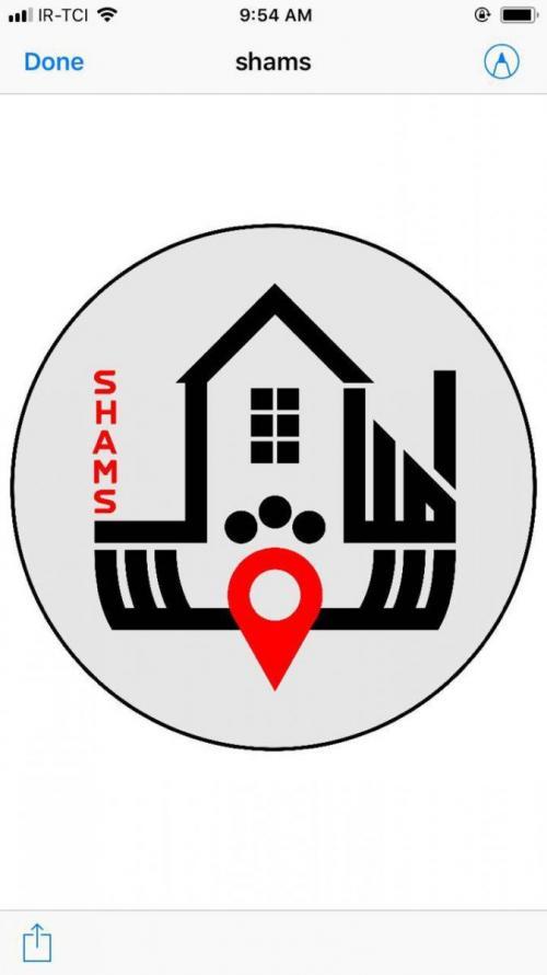 فروش یک قطعه زمین6000متری  در شهرک صنعتی شمس آباد