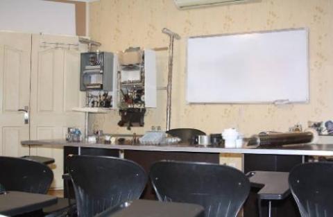 آموزشگاه فنی و حرفه ای دما صنعت