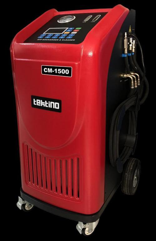 دستگاه ساکشن روغن گیربکس اتوماتیکCM2000