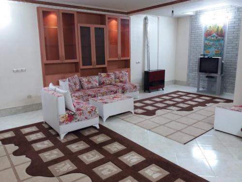 منزل و سویئت مبله  اجاره کوتاه مدت در اصفهان