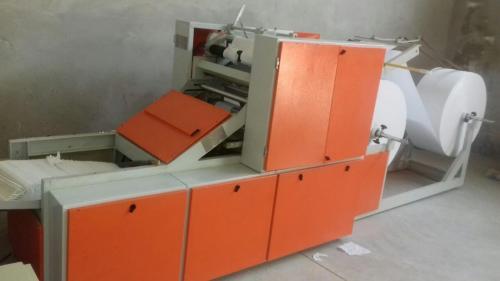 قیمت انواع دستگاه های دستمال کاغذی و بسته بندی