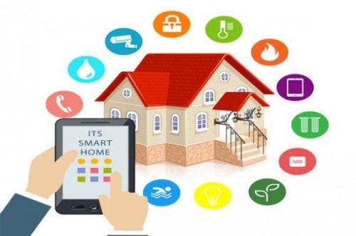 ارائه سیستم های هوشمند سازی شرکت فاطر رسانور