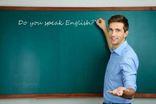 تدریس خصوصی و آنلاین زبان انگلیسی