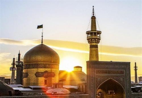تور ارزان مشهد +تور زمینی و هوایی