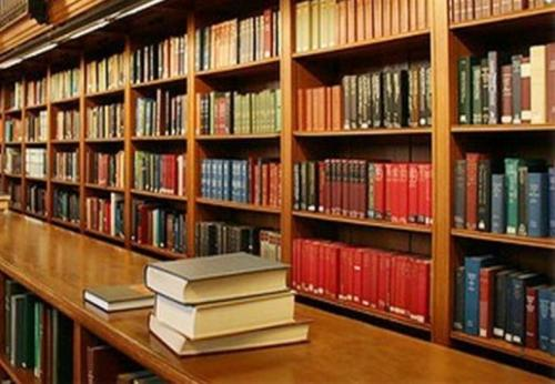 خریدار کتاب و کتابخانه شما با سرویس فوری