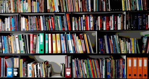 خریدار انواع کتاب با قیمت منصفانه و سرویس در محل